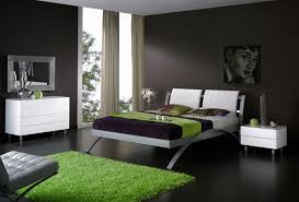 best colour schemes for bedrooms ideas wall combination small