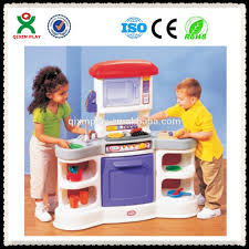 top sale cooking games toys kitchen play set for girls qx 162e