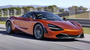 mclaren factory the mclaren 720s is running 9 second quarter miles from the
