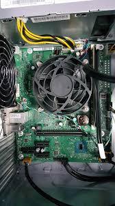 fujistu motherboard problem solved motherboards