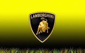 lamborghini logo wallpaper hd car wallpapers lamborghini logo