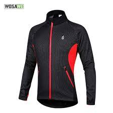 mens fluorescent cycling jacket popular reflective cycling jacket buy cheap reflective cycling