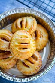 sweet potato thanksgiving recipe leftover sweet potato hand pies recipe chefdehome com