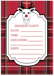 ugly sweater party printables everyday party magazine
