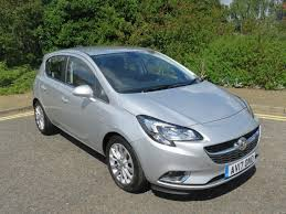 used vauxhall corsa se manual cars for sale motors co uk