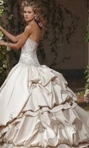 preowned wedding dresses of milady 4 000 size 8 used wedding dresses flower