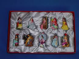 limited edition disney princess ornament set 10 pc 2011 flickr