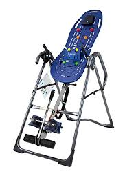 teeter inversion table amazon amazon com teeter ep 970 ltd inversion table with back pain relief