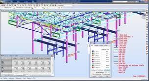 bureau etude construction metallique les produits de la société sgti