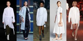stylish shirt dress trend summer spring 2017 u2013 what woman needs