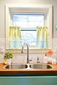 Spotlight Continuous Curtaining Spotlight Kitchen Curtains M4y Us