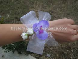 Wrist Corsage Bracelet Prom Wedding Wrist Corsage Buy Wedding Hand Corsage Corsage