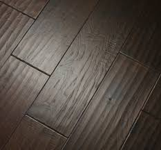 Hand Scraped Oak Laminate Flooring Hickory Antique 1 2 X 6 1 2