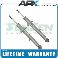 lexus warranty problems buy sensen front pair shocks struts for 06 13 lexus is250