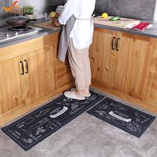 Rubber Kitchen Flooring by Online Buy Wholesale Rubber Kitchen Floor Mats From China Rubber