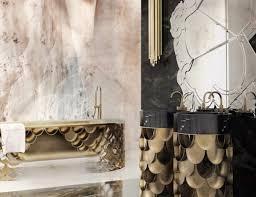 luxury bathroom design mirror luxury bathrooms