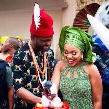 Traditional Wedding Wedding Different Types Nigeria Cherish Relationships