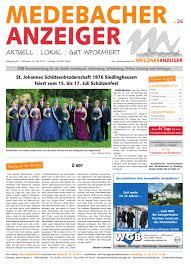 G Stige Einbauk Hen Medebacher Anzeiger Ausgabe Vom 12 07 2017 Nr 26 By Brilon