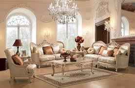 Luxurious Living Room Furniture Fancy Living Room Sets