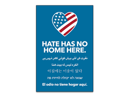 How To Hang The American Flag Vertically Has No Home Here Yard Signs Car Refrigerator Magnets