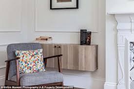 high end ikea nine hacks to make ikea furniture look high end daily mail online