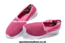 Neo Slip On by Old Adidas Neo Cloudfoam Lite Racer Slip On Womens Shoes Pink