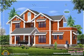 house made of laterite stone kerala home design and floor plans