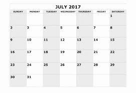 2017 us calendar printable march calendar with holidays unique 2017 july calendar us archives