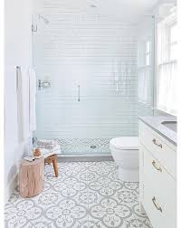 Modern White Bathroom Ideas Brilliant White Tiled Bathroom Ideas Eizw Info