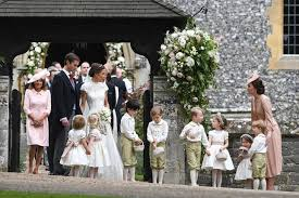 here u0027s what kate middleton wore to her sister pippa u0027s wedding