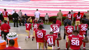 What Does The American Flag Look Like Everything You Need To Know About Nfl Protests During The National