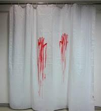 Blood Shower Curtain Online Get Cheap Blood Bathroom Aliexpress Com Alibaba Group