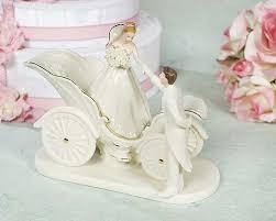 cinderella carriage cake topper cinderella fairy tale coach cake topper wedding collectibles