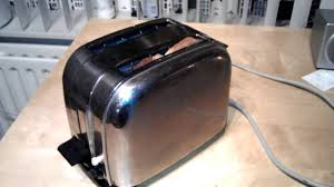Morphy Richards Accent Toaster Morphy Richards Tuid Toaster Ready In 45 Seconds Youtube