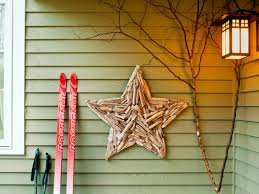 make a rustic driftwood star decoration how tos diy