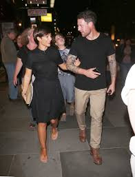 lyrica anderson and meagan good frankie and wayne bridge night out in london 07 19 2017 celebs