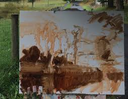 working out the kinks of water mixable oils oil painters of