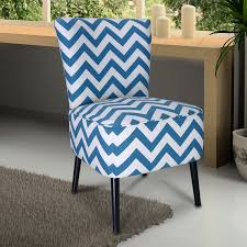 Chevron Accent Chair Turquoise Chevron Accent Chair Turquoise Accent Chair For