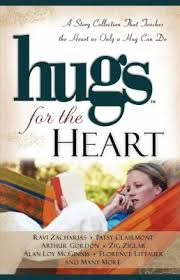 hugs for the a story collection book by zig ziglar