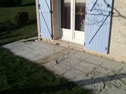 photo terrasse composite terrasses bois et composites u003d le support influe sur le prix total