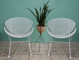 Patio Furniture California by Mid Century Modern Indoor Outdoor Furniture For California Living