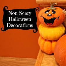 Halloween Decoration Non Scary Halloween Decorations