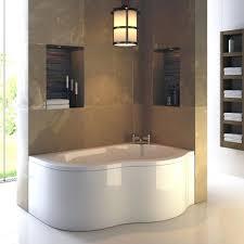 showers full image for corner bathtub shower 148 breathtaking