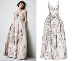 wedding dress on a budget h m s new eco bridal gowns collection wedding dresses on a budget