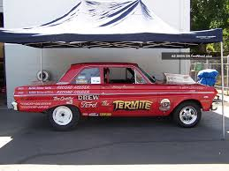 Old Ford Drag Truck - 103 best ford drag race cars images on pinterest drag racing