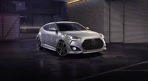 2017 Hyundai Veloster Coupe Overview Hyundai
