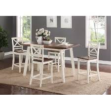 Dining Table Chairs Height Counter Height Dining Sets Dining Room Rc Willey