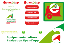 chambre d agriculture de bretagne epand app evaluation chambres d agriculture de bretagne
