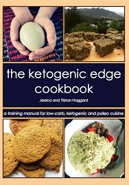 ebook cuisine the ketogenic edge cookbook a manual for low carb