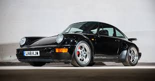 porsche 911 turbo s for sale someone buy us this ultra lightweight porsche 911 turbo s